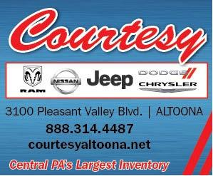 Courtesy Motor Sales Inc