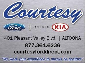 Courtesy Ford Altoona >> 2020 Ford Explorer Xlt For Sale In Altoona Pa Courtesy
